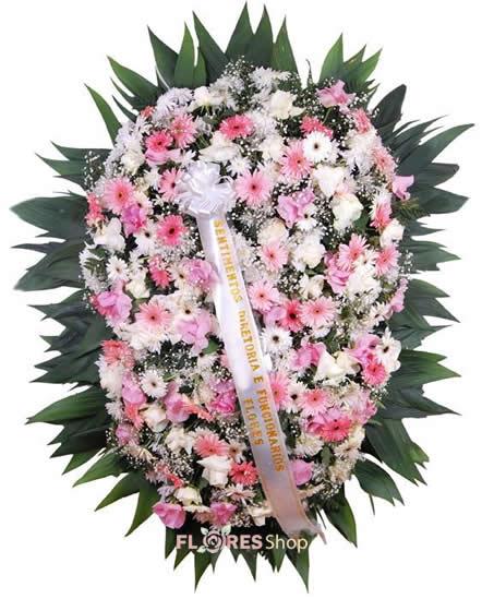 1977 Coroa de Flores Princesa