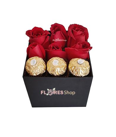 2009 Rose Box