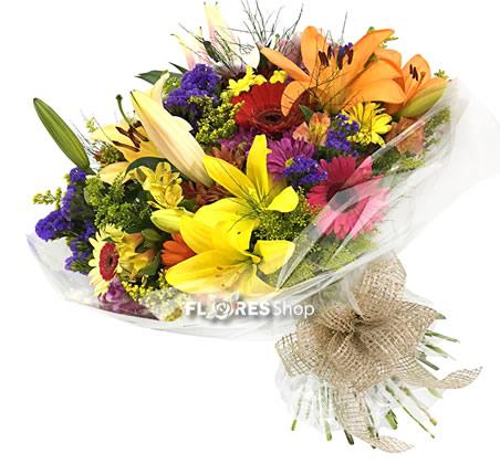 2340 Flores Contagiantes