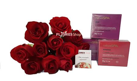 2651 Rosas e Nativa Spa