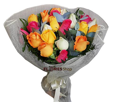3522 Adoráveis Rosas