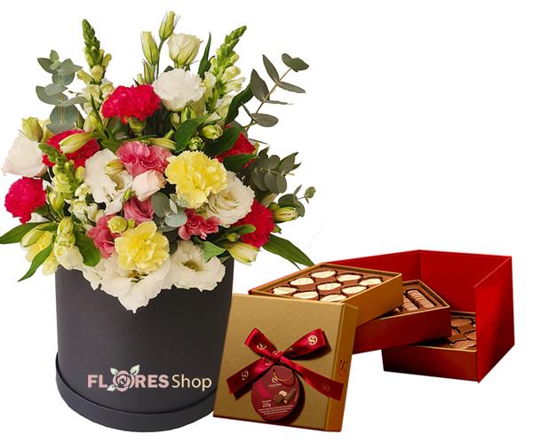 4777 Arranjo de Flores  Afinidade