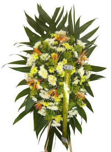 499 Coroa de Flores - Campestre
