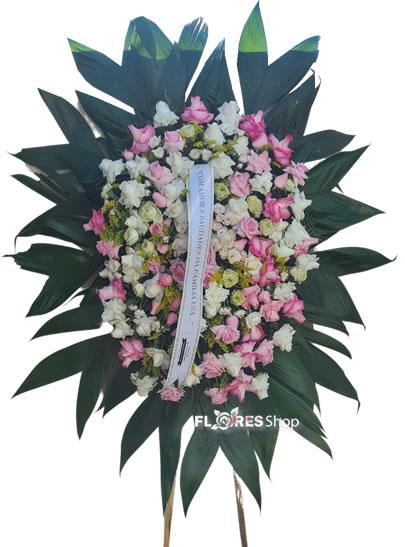5089 Coroa de rosas Graciosa